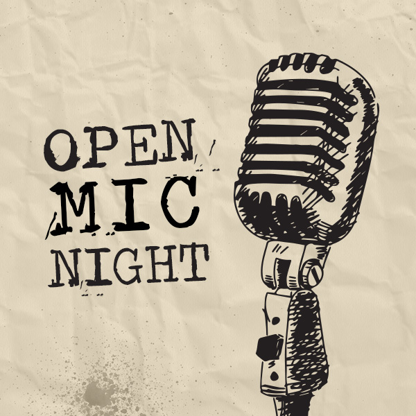 Image result for open mic images